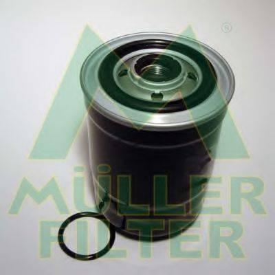 MULLER FILTER FN1139 Топливный фильтр