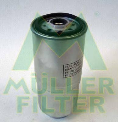 MULLER FILTER FN136 Топливный фильтр