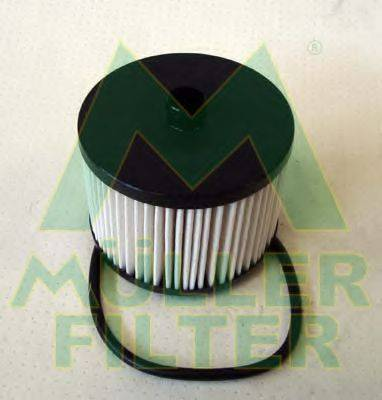 MULLER FILTER FN153 Топливный фильтр