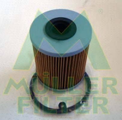 MULLER FILTER FN160 Топливный фильтр