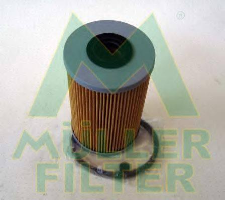 MULLER FILTER FN191 Топливный фильтр