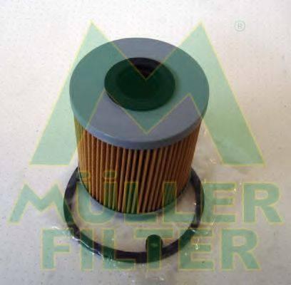 MULLER FILTER FN192 Топливный фильтр