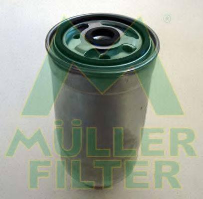 MULLER FILTER FN435 Топливный фильтр