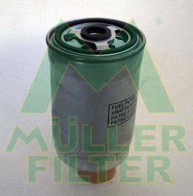 MULLER FILTER FN704 Топливный фильтр