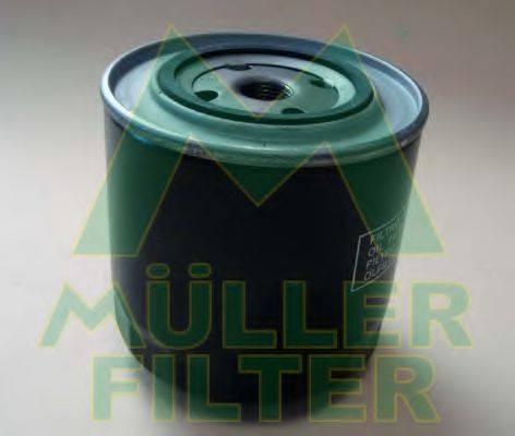 MULLER FILTER FO138 Масляный фильтр