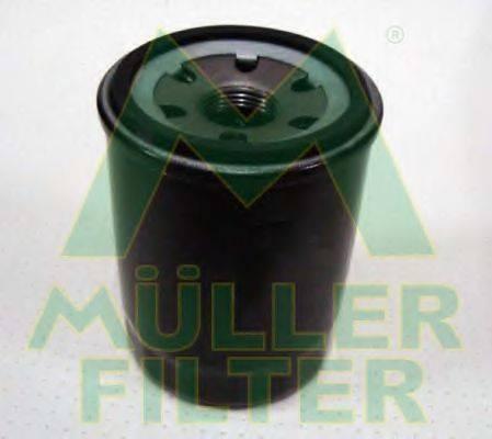 MULLER FILTER FO198 Масляный фильтр