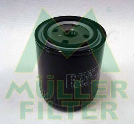 MULLER FILTER FO266 Масляный фильтр