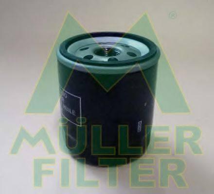 MULLER FILTER FO525 Масляный фильтр