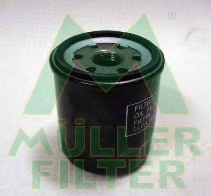 MULLER FILTER FO83 Масляный фильтр