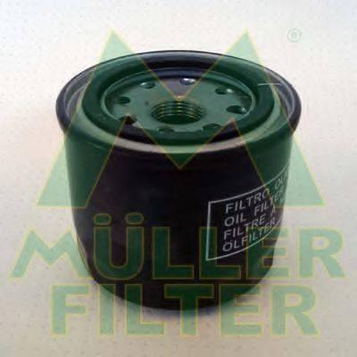 MULLER FILTER FO96 Масляный фильтр