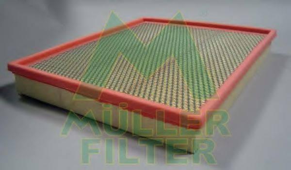 MULLER FILTER PA171 Воздушный фильтр