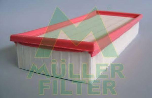 MULLER FILTER PA234 Воздушный фильтр