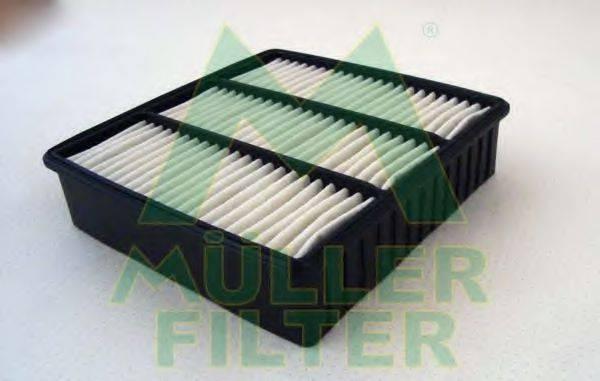MULLER FILTER PA3117 Воздушный фильтр