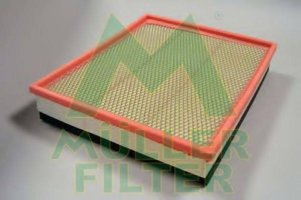 MULLER FILTER PA3171 Воздушный фильтр