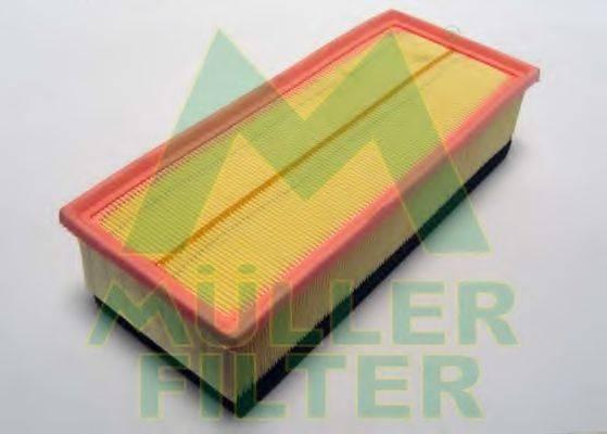 MULLER FILTER PA3507 Воздушный фильтр