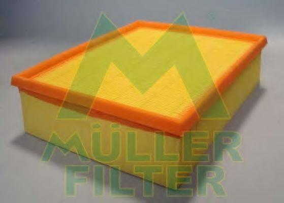 MULLER FILTER PA418 Воздушный фильтр