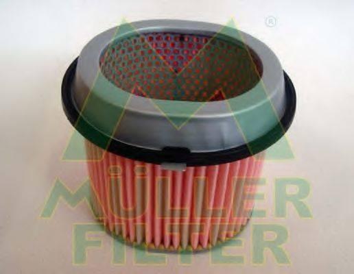 MULLER FILTER PA855 Воздушный фильтр