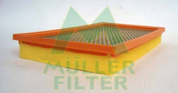 MULLER FILTER PA867 Воздушный фильтр