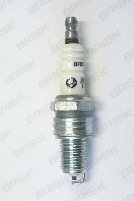 BRISK 1365 Свеча зажигания