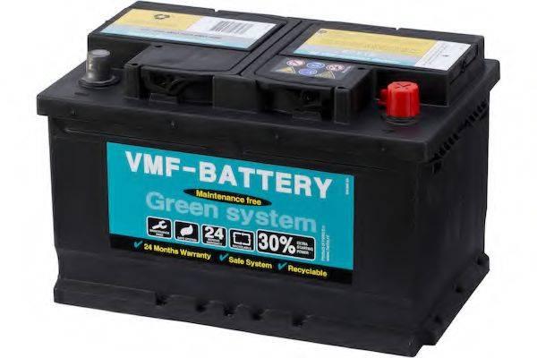 VMF 57113 Стартерная аккумуляторная батарея