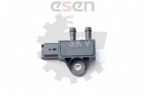 SKV GERMANY 17SKV334 Датчик, давление выхлопных газов