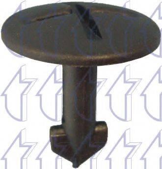 TRICLO 163319 Зажим, молдинг / защитная накладка