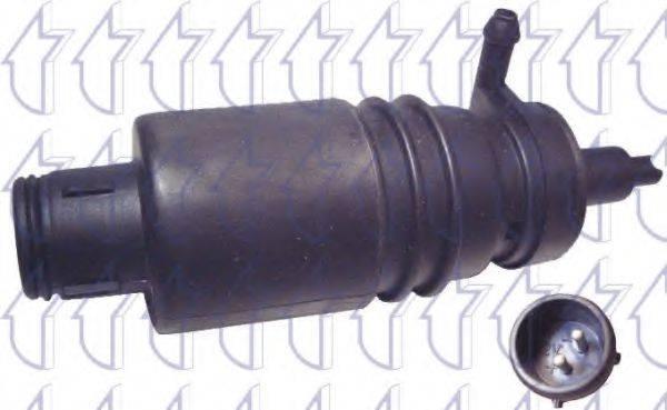 TRICLO 190354 Водяной насос, система очистки окон