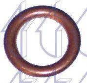 TRICLO 322587 Уплотнительное кольцо, резьбовая пр