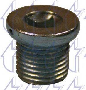 TRICLO 325251 Резьбовая пробка, маслянный поддон