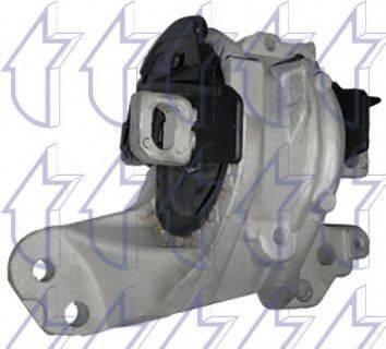 TRICLO 361814 Подвеска, двигатель