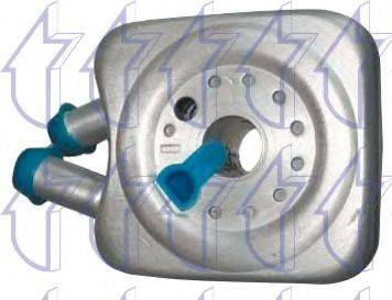TRICLO 413190 масляный радиатор, двигательное масло