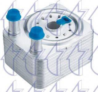 TRICLO 413194 масляный радиатор, двигательное масло