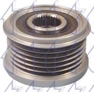 TRICLO 421820 Ременный шкив, генератор