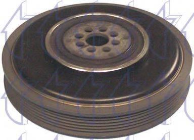 TRICLO 423309 Ременный шкив, коленчатый вал