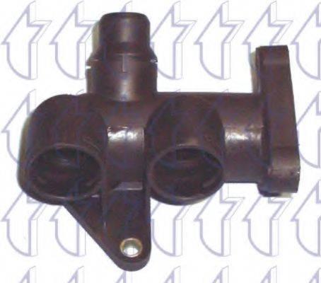 TRICLO 463819 Фланец охлаждающей жидкости