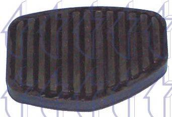TRICLO 591173 Накладка на педаль, педаль сцепления