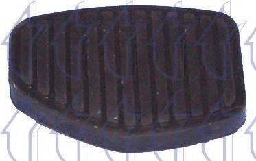 TRICLO 591174 Педальные накладка, педаль тормоз