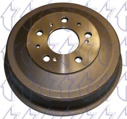 TRICLO 842047 Тормозной барабан