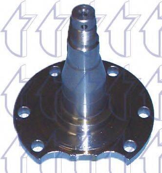 TRICLO 903459 Поворотный кулак, подвеска колеса
