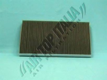 ZAFFO Z042 Фильтр, воздух во внутренном пространстве