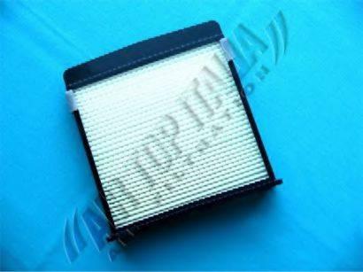 ZAFFO ZF543 Фильтр, воздух во внутренном пространстве