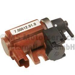 PIERBURG 700612010 Преобразователь давления, управление ОГ; Преобразователь давления, турбокомпрессор