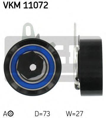 SKF VKM11072 Натяжной ролик, ремень ГРМ