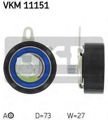 SKF VKM11151 Натяжной ролик, ремень ГРМ