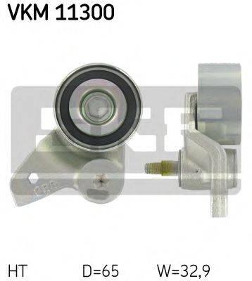 SKF VKM11300 Натяжной ролик, ремень ГРМ