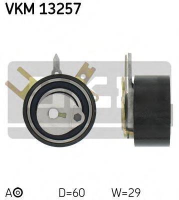 SKF VKM13257 Натяжной ролик, ремень ГРМ