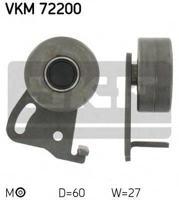SKF VKM72200 Натяжной ролик, ремень ГРМ