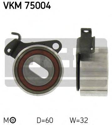 SKF VKM75004 Натяжной ролик, ремень ГРМ