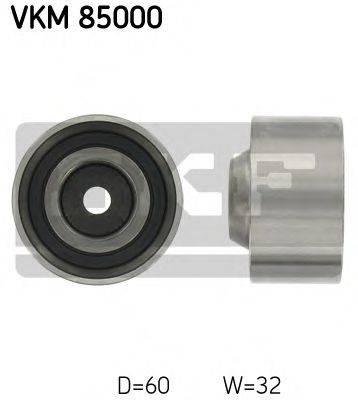 SKF VKM85000 Паразитный / Ведущий ролик, зубчатый ремень