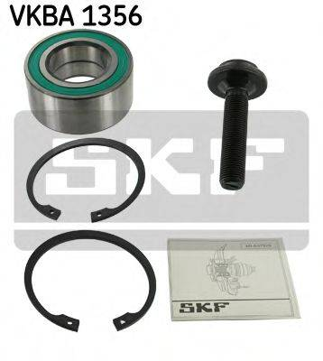 SKF VKBA1356 Комплект подшипника ступицы колеса